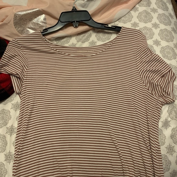 American Eagle Outfitters Other - American Eagle Crop top XXL